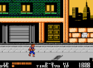 Double Dragon (NES) - inicio