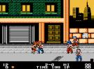 Double Dragon (NES) - intro