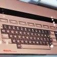 Nintendo AVS teclado