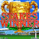 Stakes Winner tela titulo