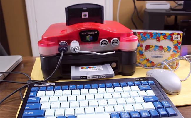 [Tópico Oficial] A Historia de cada Videogame.  N64-DD-e-Randnet