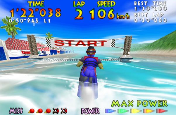 [Tópico Oficial] A Historia de cada Videogame.  Wave_Race_64