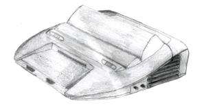 Atari Panther
