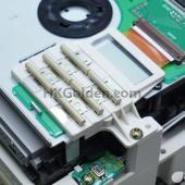 Display do CD-ROM