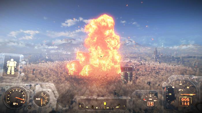 fallout 4 institute nuke