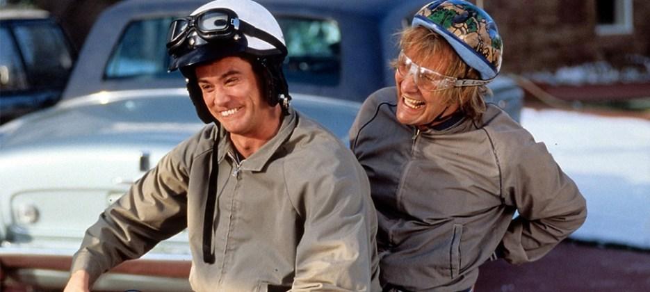 Débi e Loide: Dois Idiotas em Apuros (Dumb and Dumber, 1994)