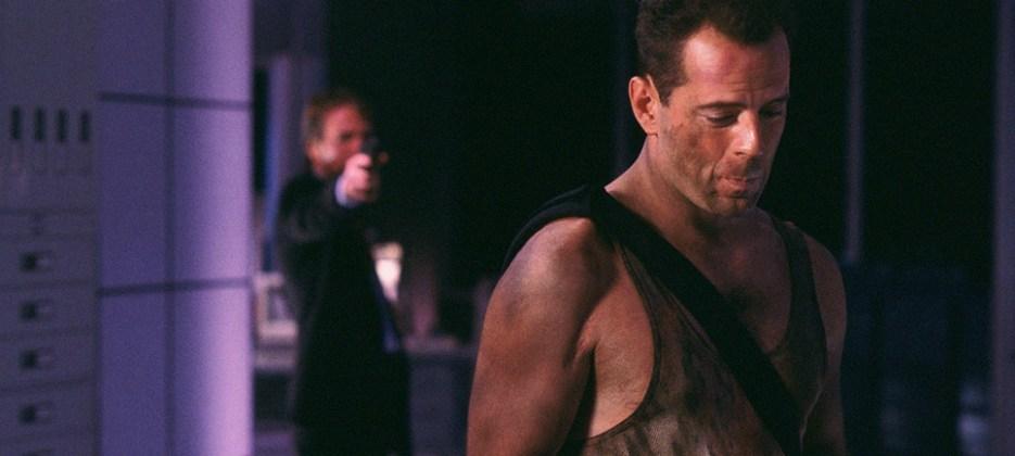 Duro de Matar (Die Hard, 1988)