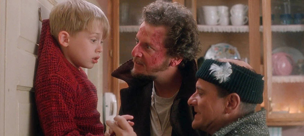 Esqueceram de Mim (Home Alone, 1990)