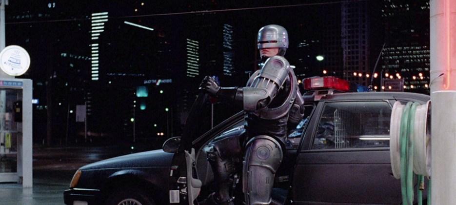 Robocop, o Policial do Futuro (Robocop, 1987)