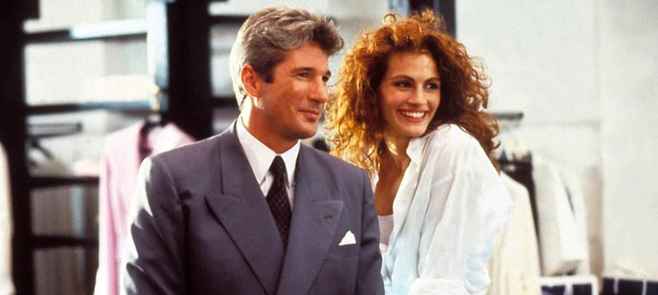 Uma Linda Mulher (Pretty Woman, 1990)