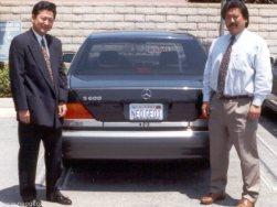 marty kitazawa e bruce tomiyama snk 1995