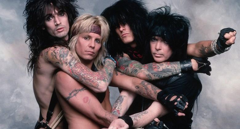 Motley Crüe