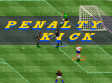 International Superstar Soccer - pênalti marcado