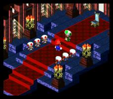 Super Mario RPG - Legend of the Seven Stars (USA)
