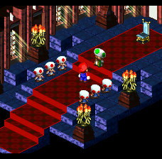 Super Mario RPG - Legend of the Seven Stars (USA)