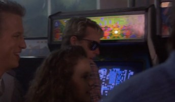 death wish arcade