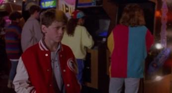 quero ser grande arcade 3