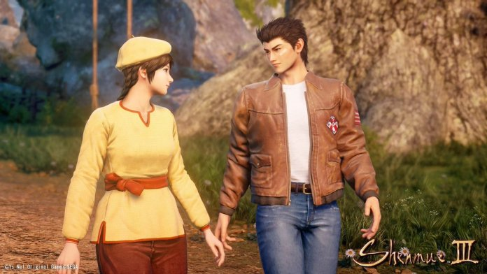 shenmue 3 preview 1 2018