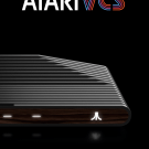 Atari VCS - cartaz oficial.