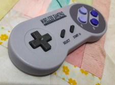 review wireless gamepad snes detalhe dpad