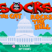 socks-the-cat-rocks-the-hill tela titulo