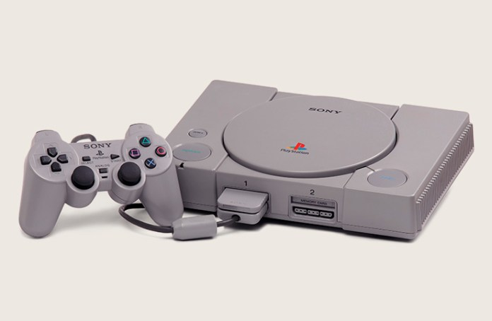 PlayStation original
