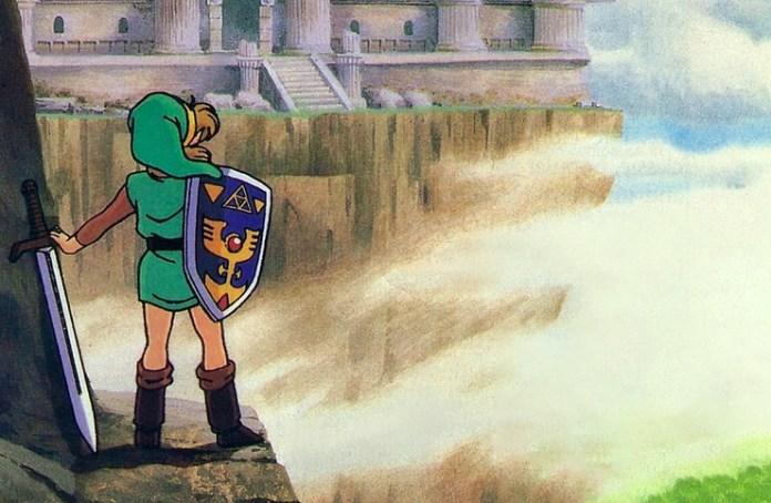 1991 Legend of Zelda