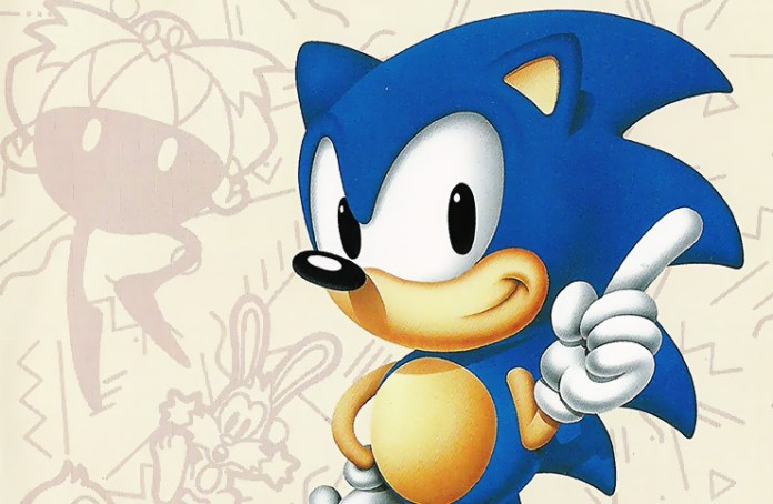 1991 Sonic