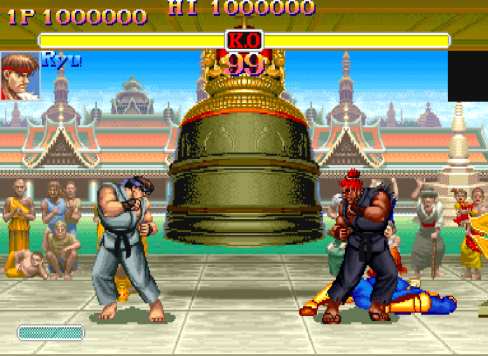 super-sf2-turbo-ryu-vs-akuma