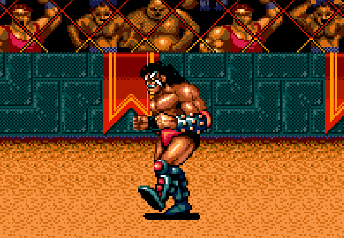 abadede streets of rage