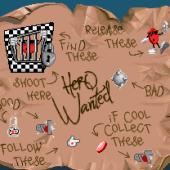 cool spot snes mapa