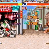 street fighter II snes timeout