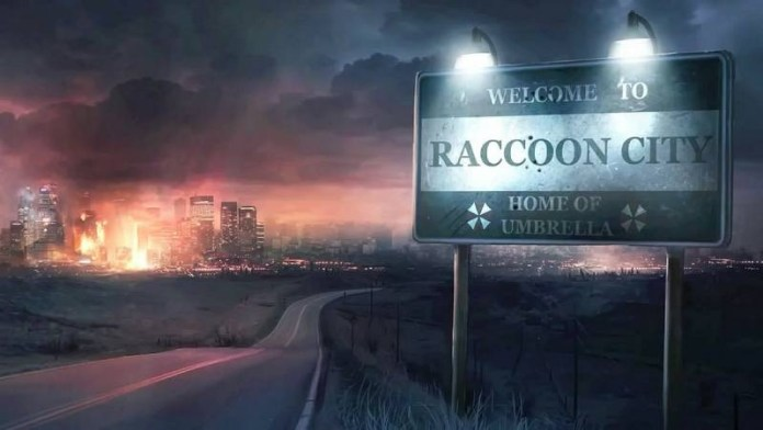 raccoon-city