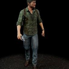Joel por Mathieu Chaillous