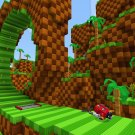 sonic minecraft 5