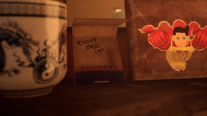 life is strange true colors 14_09_2021 dont give up fosforo