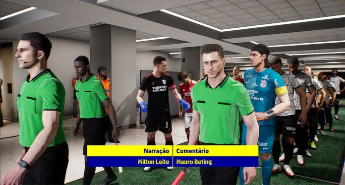 efootball 2022 corinthians vs river plate 09_10_2021
