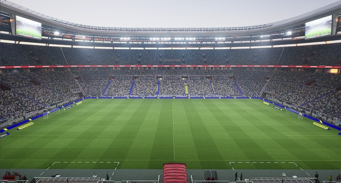 efootball 2022 estadio 09 10 2021