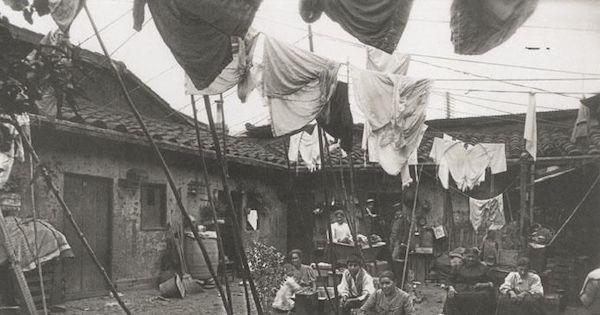 La familia obrera 19001950  Memoria Chilena