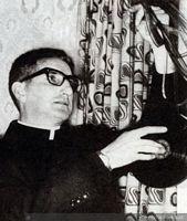 El documentalista Rafael C. Sánchez