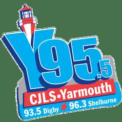 Y95.5 CJLS Radio yarmouth