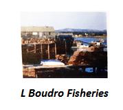 L Boudro Fisheries