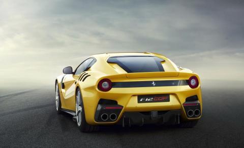Ferrari F12tdf 4