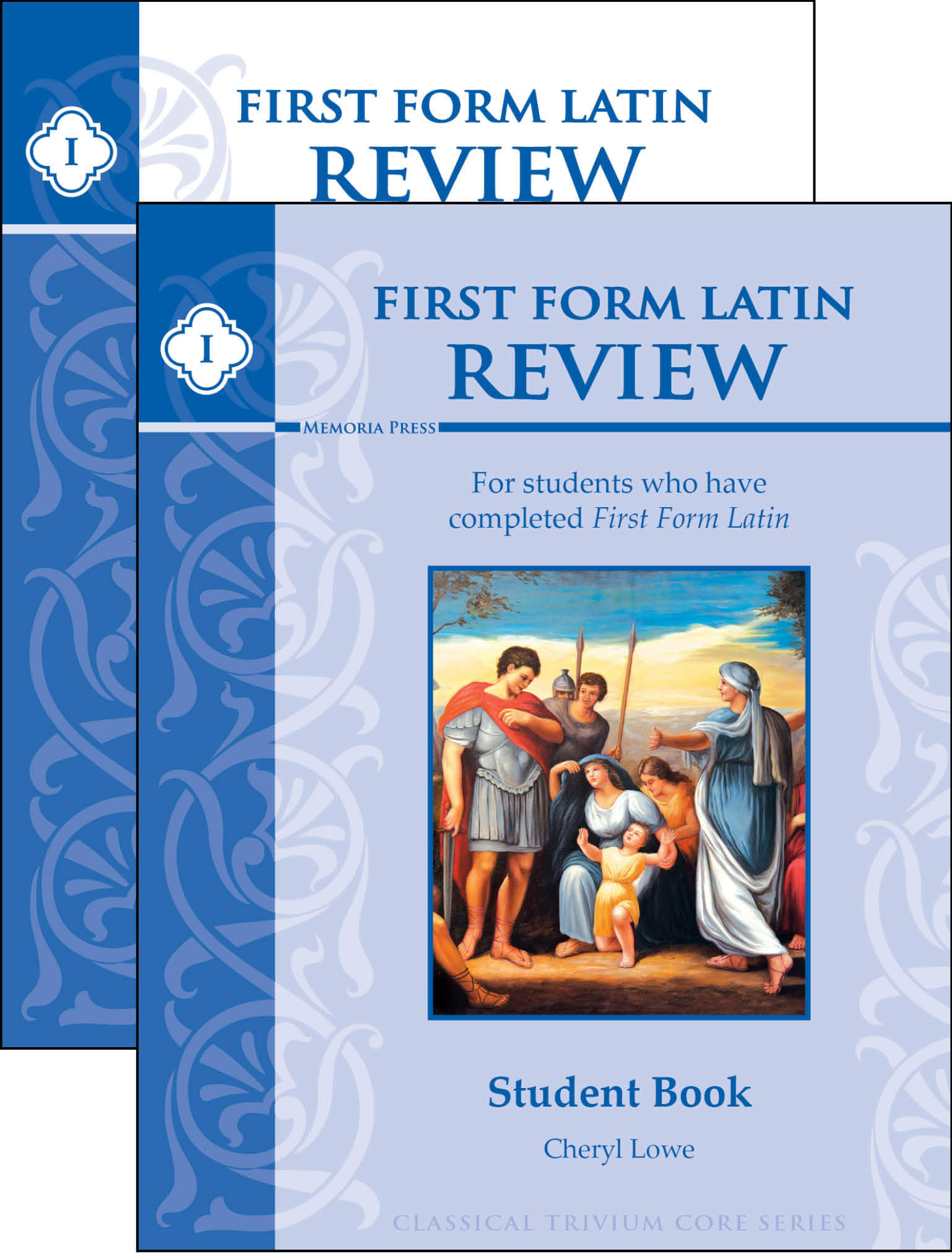 First Form Latin Review