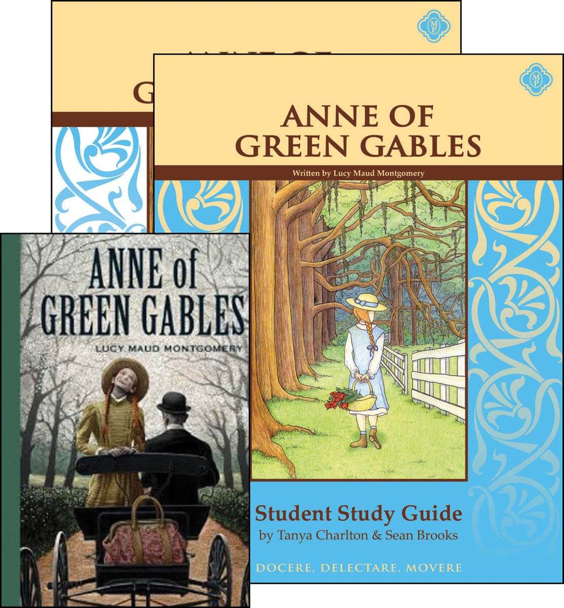 Anne Of Green Gables Set
