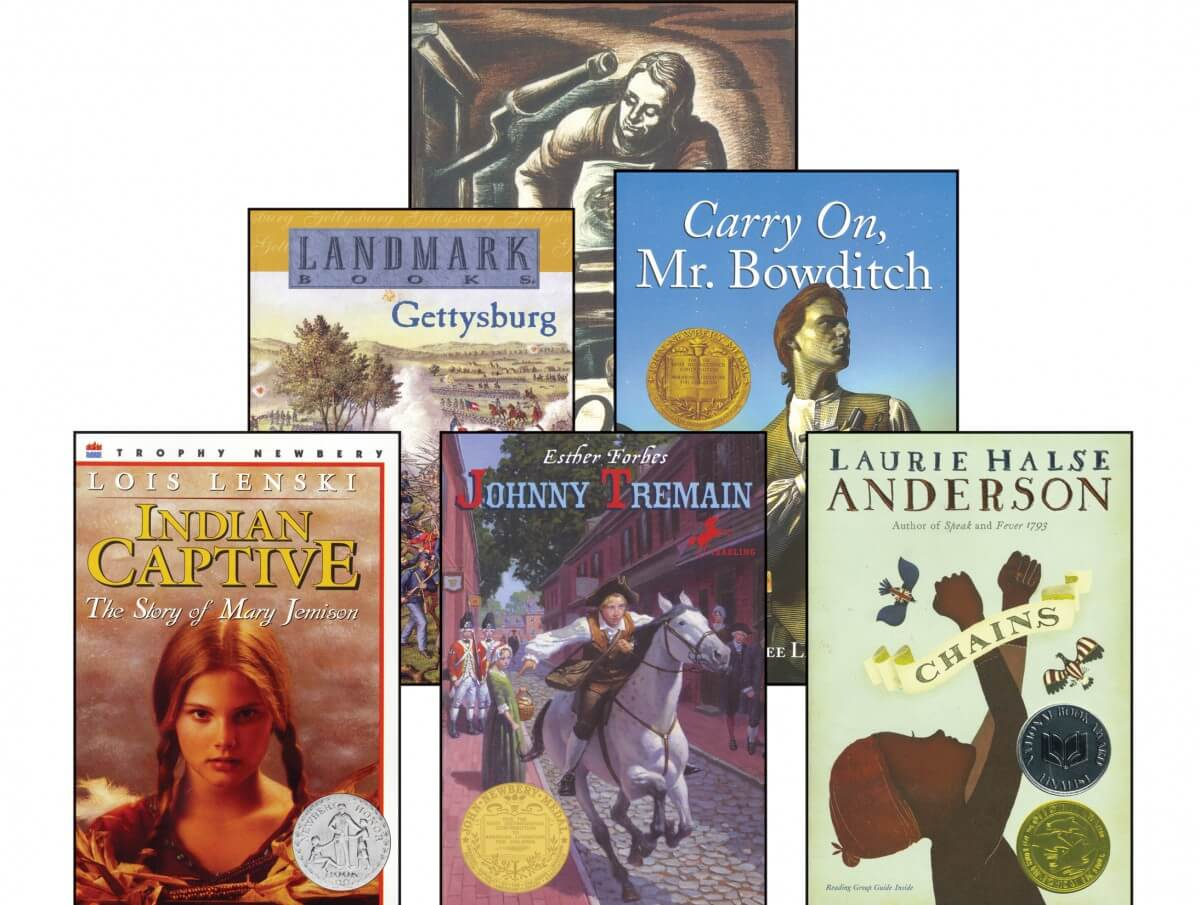 Sixth Grade Supplemental Reading For American Stu S Set