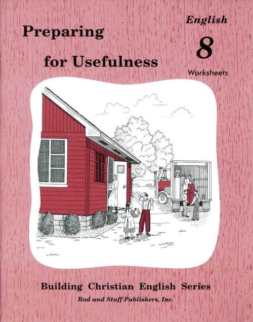 small resolution of Rod \u0026 Staff Grade 8 English Worksheets   Memoria Press