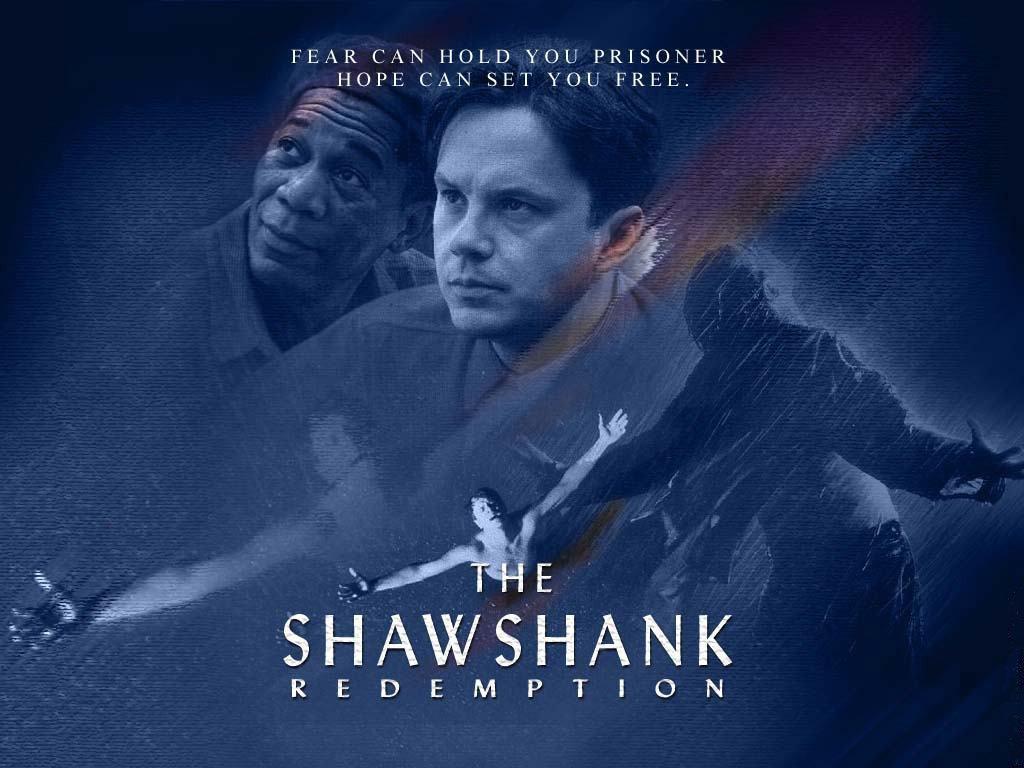 ショーシャンクの空に(The Shawshank Redemption)
