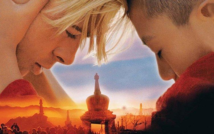 【セブン・イヤーズ・イン・チベット】心が洗われる超名作映画