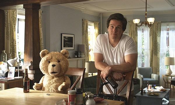 【これぞアメリカンコメディ】爆笑おすすめコメディ映画 | テッド(Ted)